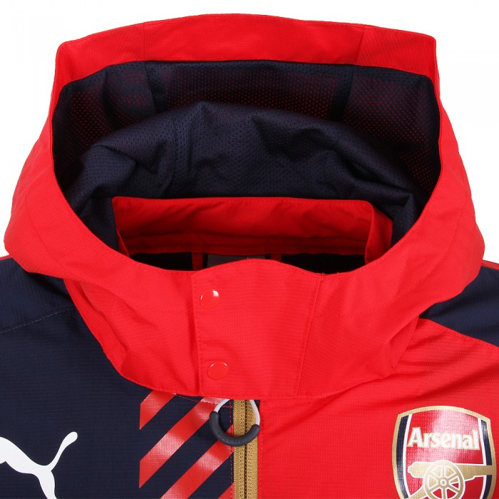 9faa91e04 arsenal rain jacket puma cheap > OFF63% Discounted