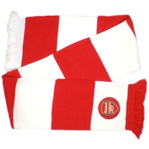 Arsenal FC Bar Scarf