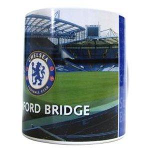 Chelsea FC Jumbo Stadium Mug