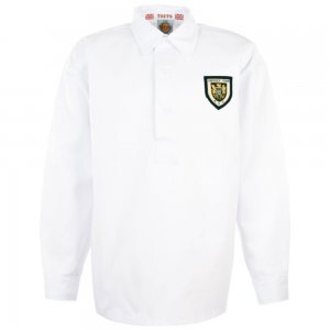 Swansea Town 1940s-1950s Retro Football Shirt