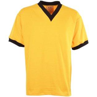 Barnet 1950s Retro Football Shirt