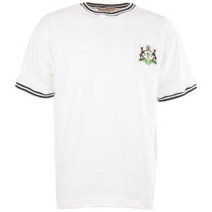 Notts County 1961-1962 Centenary Retro Football Shirt