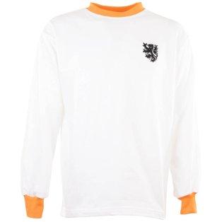 Holland 1978 World Cup Away Retro Football Shirt