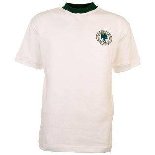 Nigeria 1976 Africa Nations Cup Retro Football Shirt