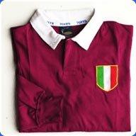 Torino 1950s Shirt