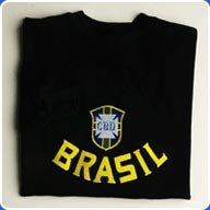 Brazil Goalkeeper