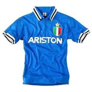 Juventus Blue Ariston Shirt