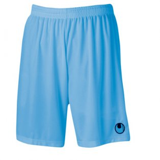 Uhlsport Center Basic II Shorts (sky blue)