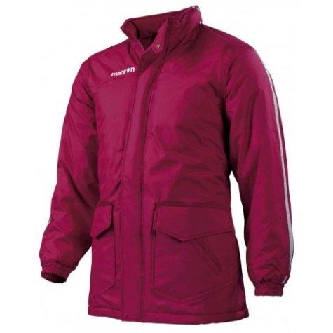Macron Terranova Jacket (cardinal)