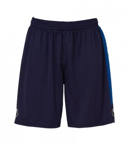Uhlsport Liga Football Shorts (navy-blue)