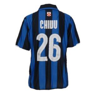 07-08 Inter Milan home (Chivu 26)