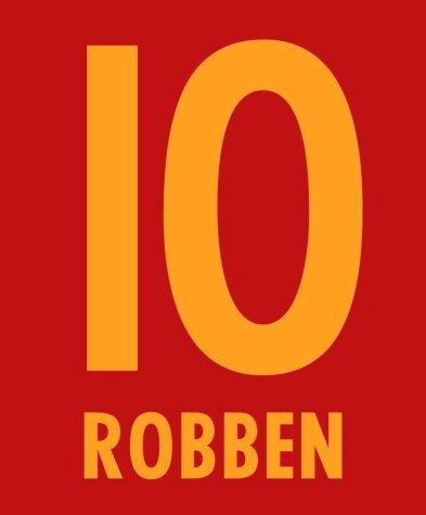 Arjen Robben Bayern Munich Hero T-Shirt (Red)