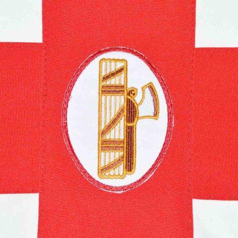 Ambrosiana 1928 Retro Football Shirt
