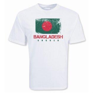 Bangladesh Soccer T-shirt