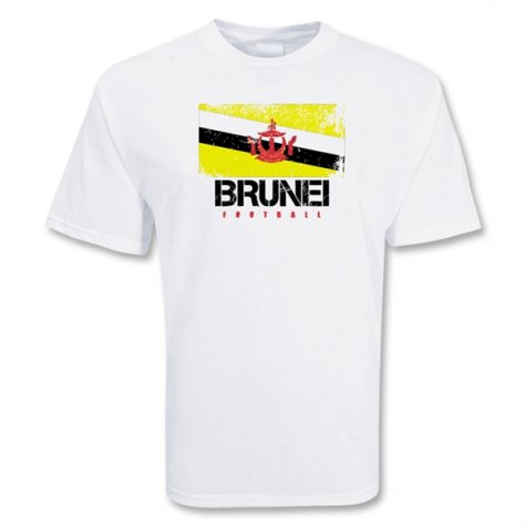 Brunei Football T-shirt