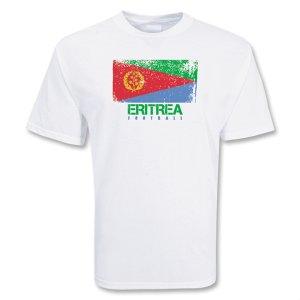 Eritrea Football T-shirt
