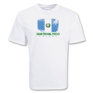 Futbol Guatemalteco Pride T-shirt