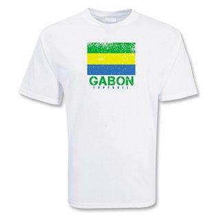 Gabon Football T-shirt