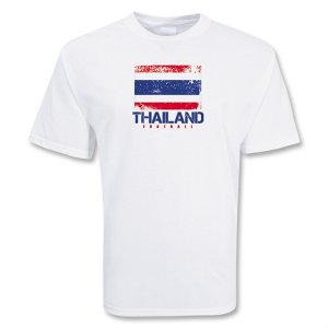 Thailand Football T-shirt