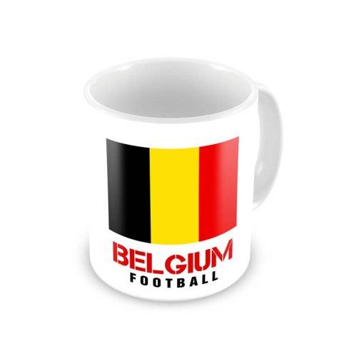 Belgium World Cup Mug