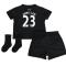 2016-17 Liverpool Away Baby Kit (Emre Can 23)