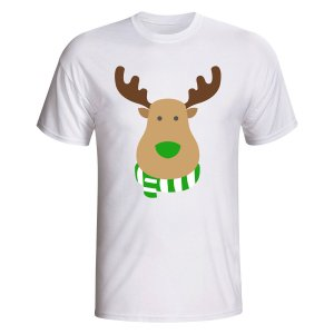 Werder Bremen Rudolph Supporters T-shirt (white) - Kids