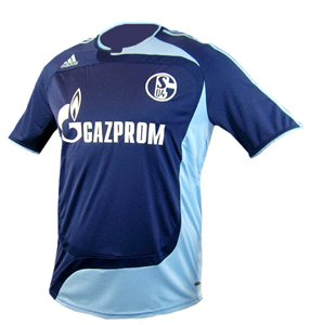 07-08 Schalke 3rd