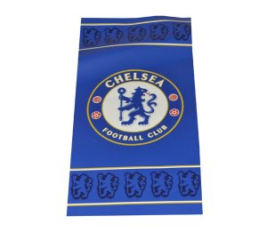 Chelsea Big Logo Towel