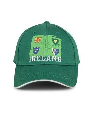 Ireland Rwc 2015 Baseball Cap