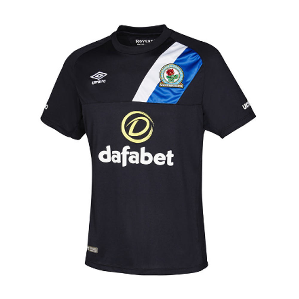 2016-17 Blackburn Rovers Umbro Away Football Shirt fe53e59e5
