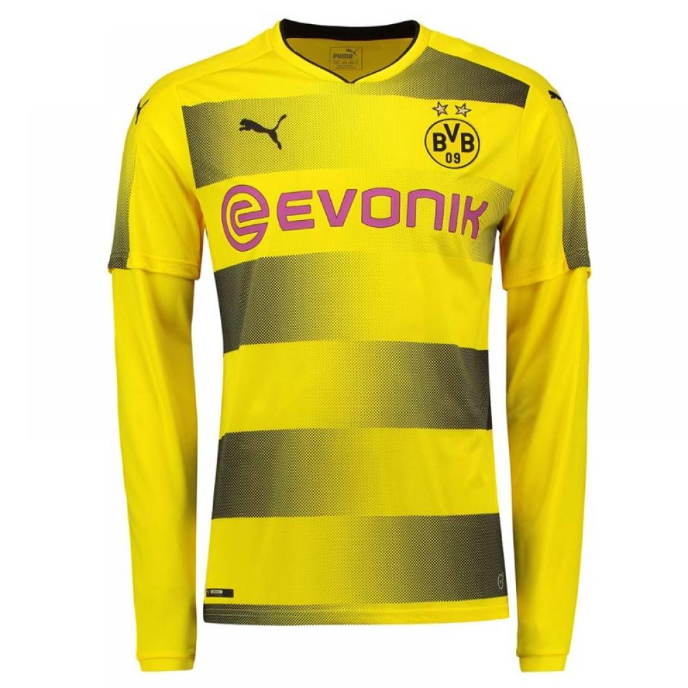 23c4c708 Borussia Dortmund Football Shirts | BVB Kit at UKSoccershop