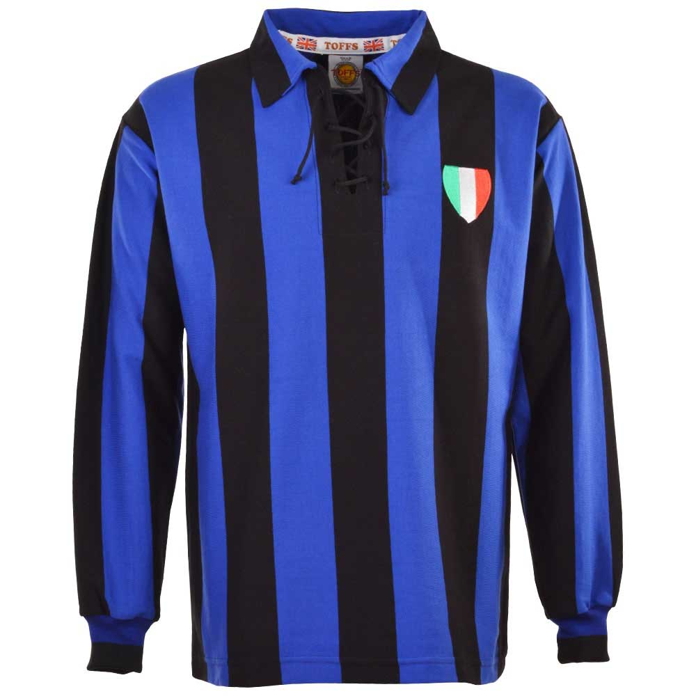 new style 48e1f 9cd8f Inter Milan Retro Shirts, Retro Jerseys & Retro Football Kit
