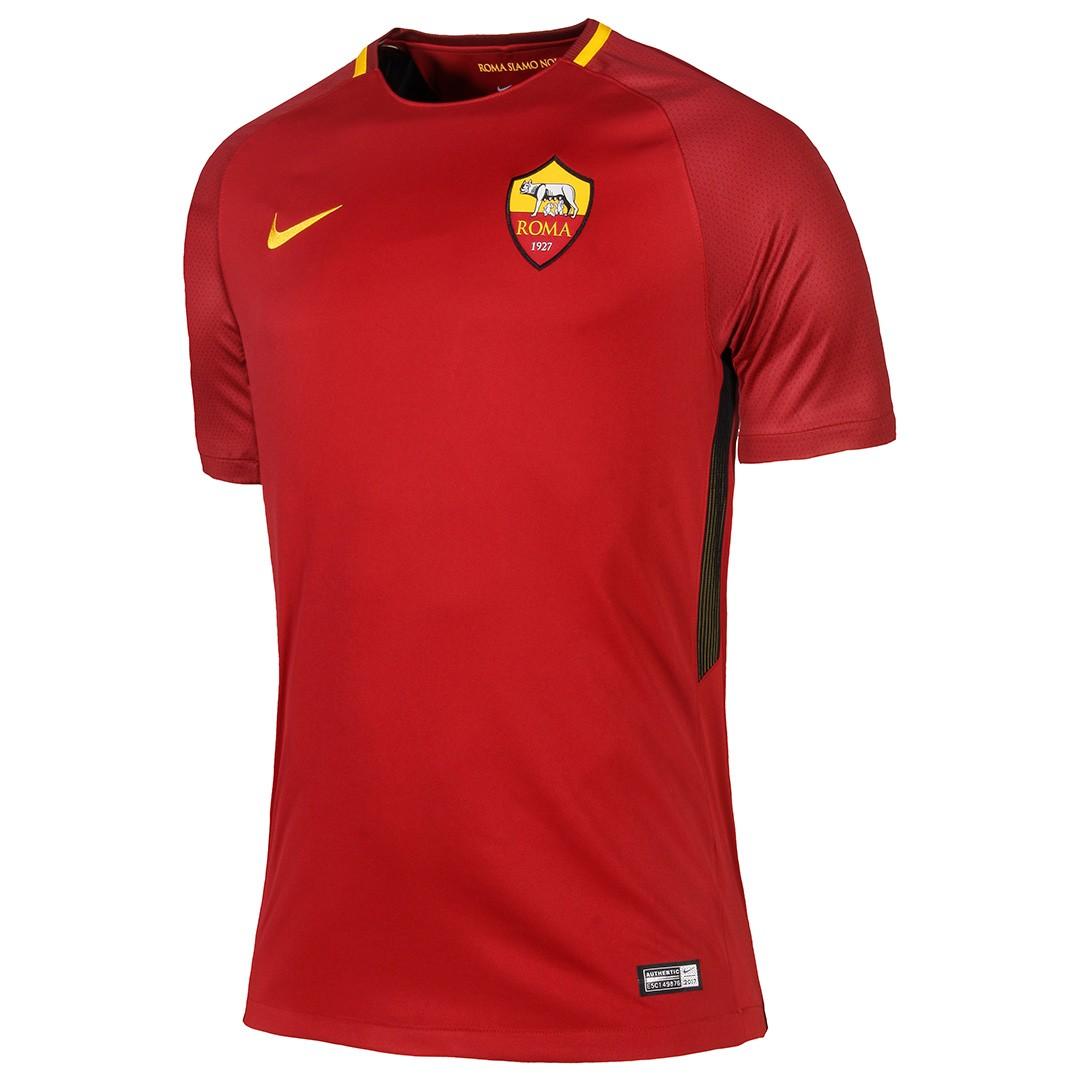 Roma Kit   Football Shirts at UKSoccershop.com 01df4af2c