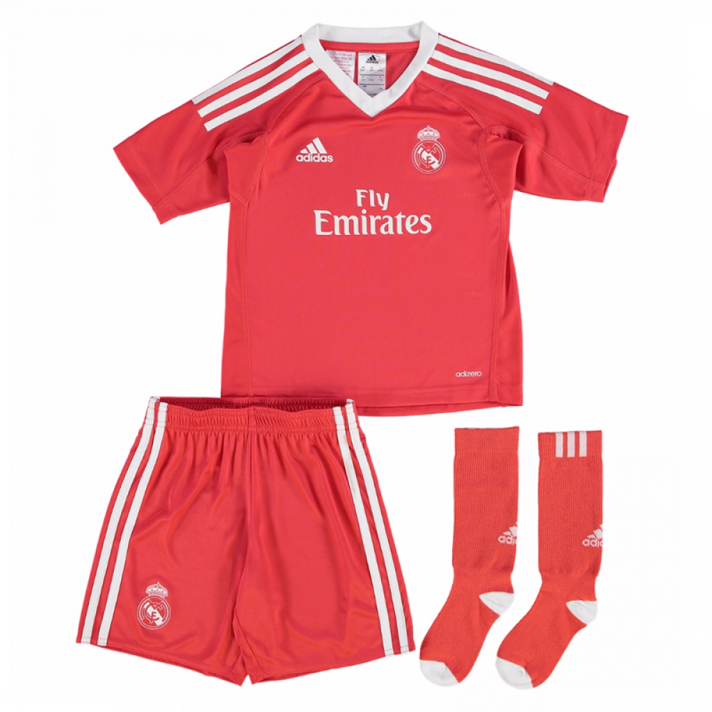 1d75e312a Real Madrid Away Shirt - Adult   Kids Kit - UKSoccershop.com