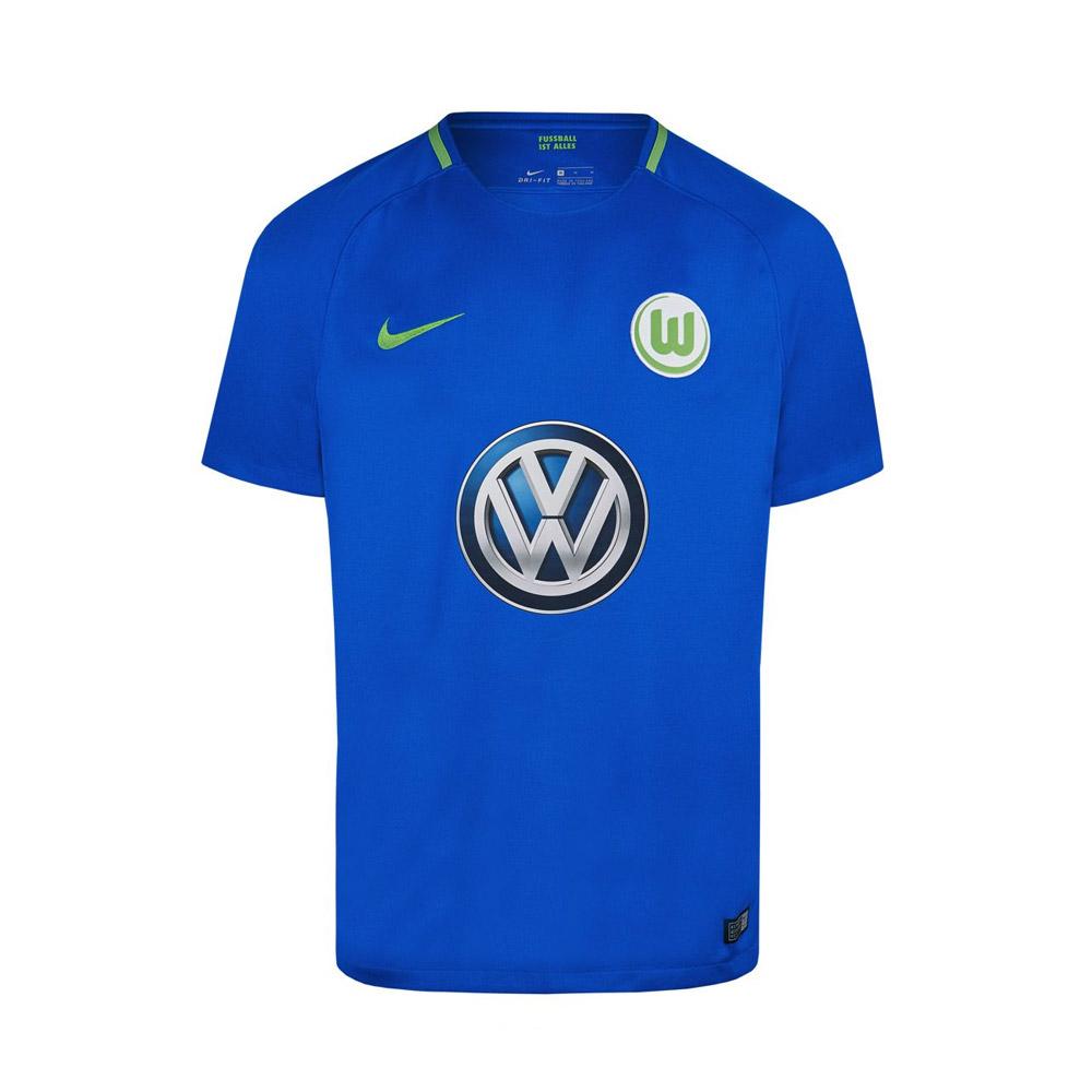 4a9a8aa88 VFL Wolfsburg Football Shirts | Buy at UKSoccershop.com