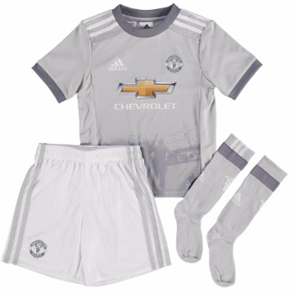 sale retailer f531a 921f6 Man United 3rd Kit | New Man United Third Shirt – UKSoccershop