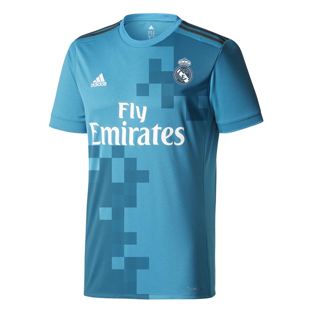 Real Madrid 3rd Shirt - Adult   Kids Kit - UKSoccershop.com 4ee681e07a450