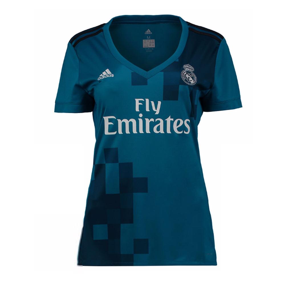 Real Madrid 3rd Shirt - Adult   Kids Kit - UKSoccershop.com 8e26d8d0b11f8