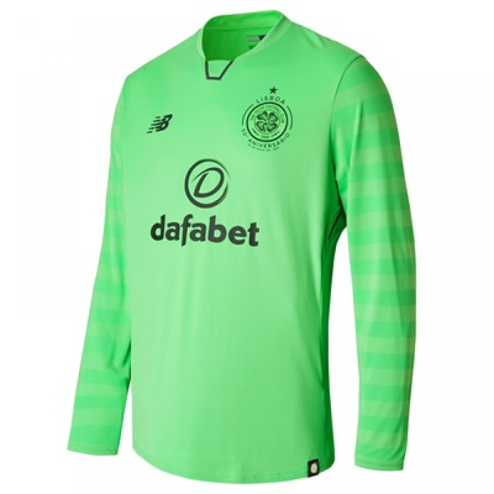 best loved 39823 d6edc Celtic Classic Football Shirts - DREAMWORKS