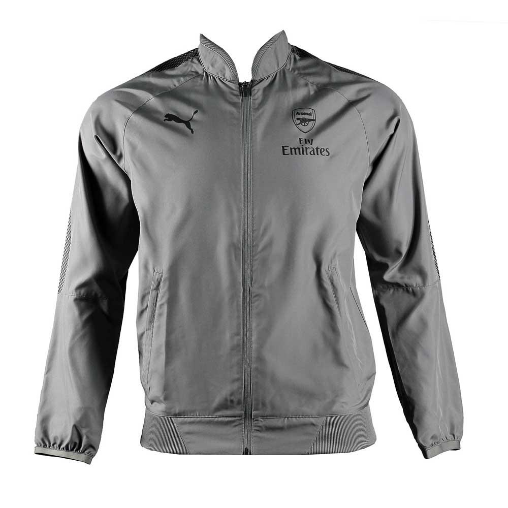 Arsenal n98 jacket black