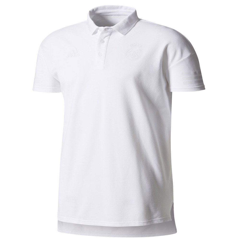 0b67a7a0c34f2 Real Madrid Polo T Shirt   RLDM