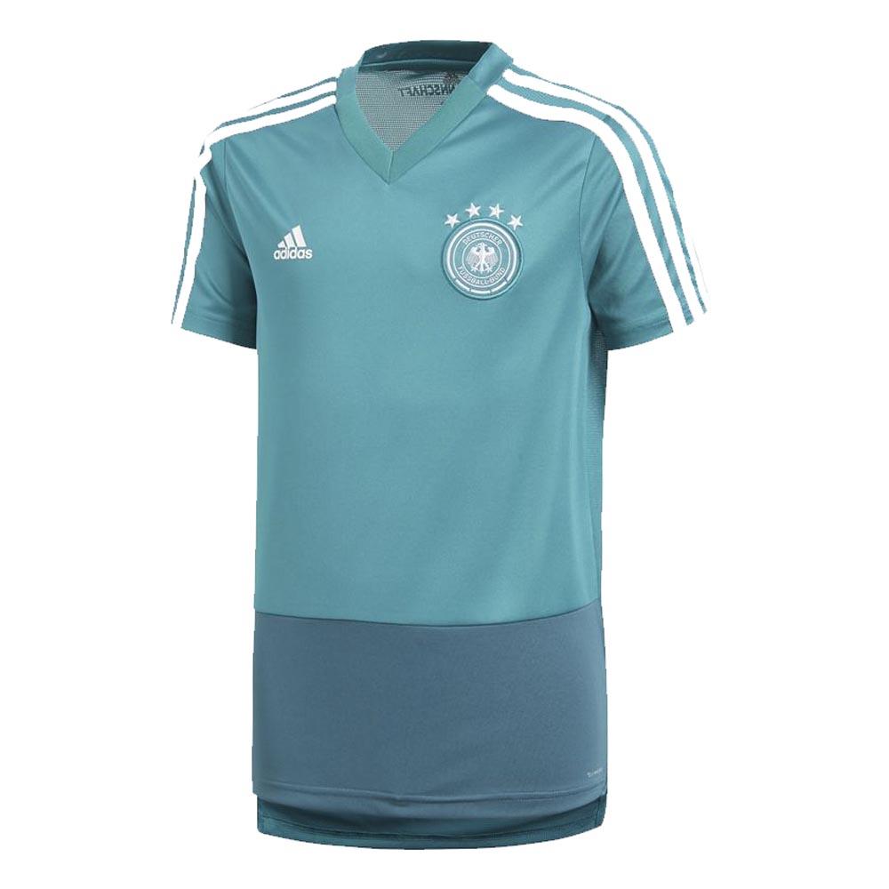 amp; Adidas Clothing Kit At Germany Training Uksoccershop FEqH8cFfUO