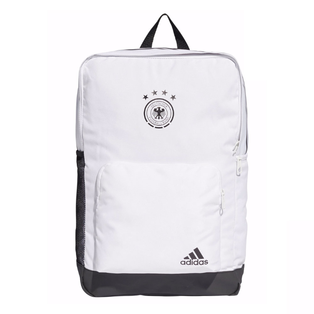 992b510d0b 2018-2019 Germany Adidas Backpack (White)