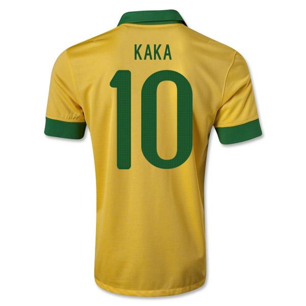 ab799b2be2d Kaka Football Shirts - UKSoccershop.com
