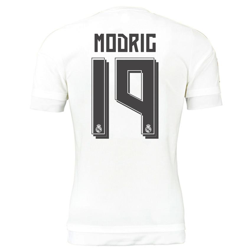 f20ab015c11 Buy Luka Modric Football Shirts at UKSoccershop.com