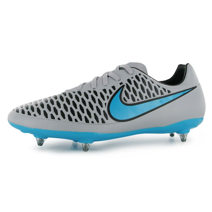 Nike Magista Onda Astro Turf Mens Trainers Shoes Wolf Grey/Blue PK