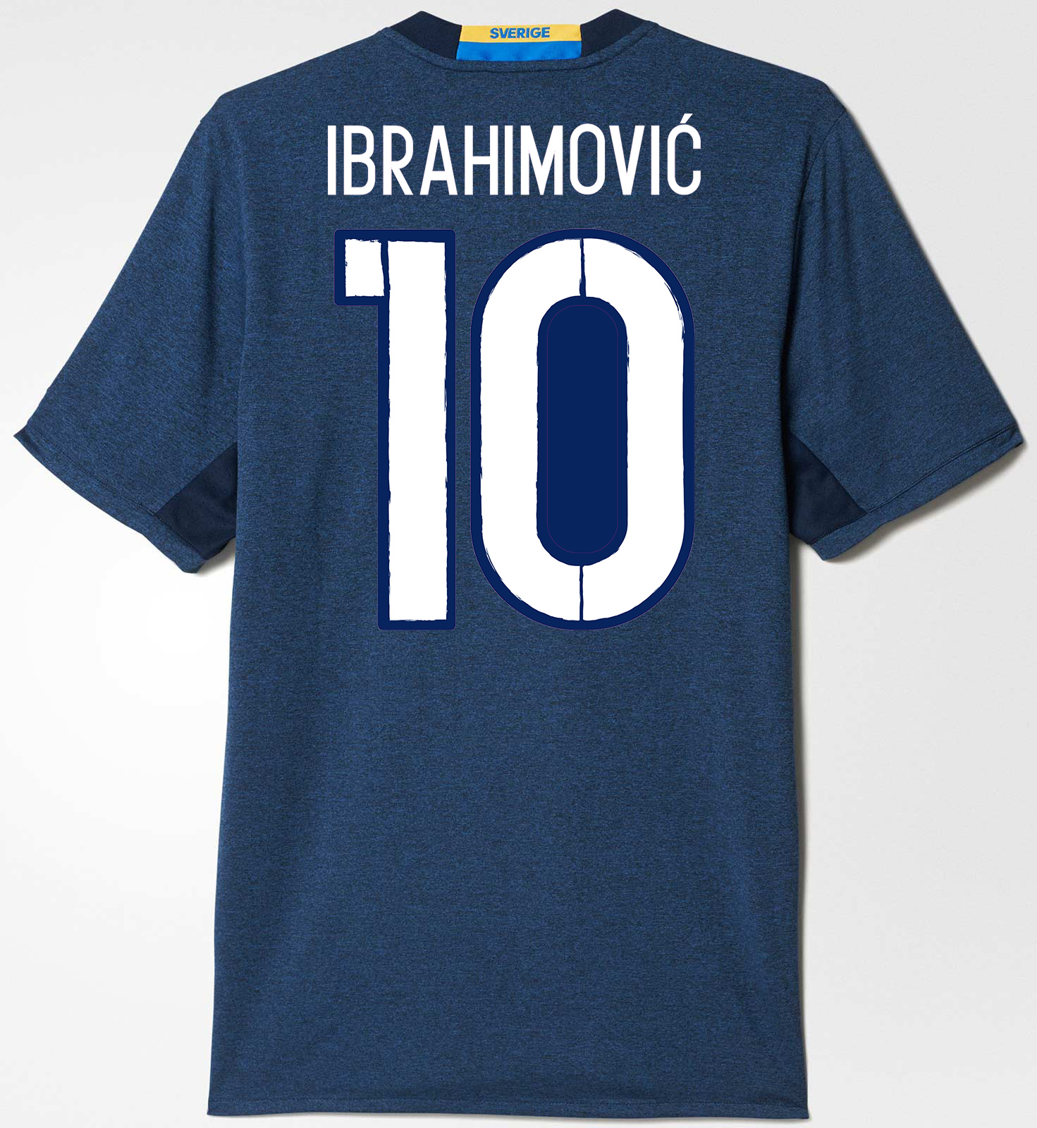 new concept 57e05 a228b Zlatan Ibrahimovic Football Shirts - UKSoccershop.com