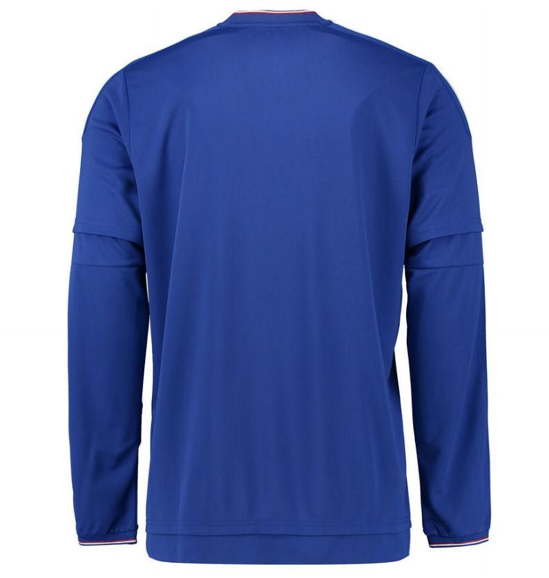 Long Shirts 2015