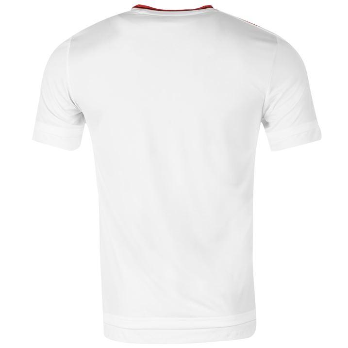 a2f0cb088e0 2015-2016 Man Utd Away Shirt (Chicharito 14) - Kids  AI6360-66560  -  Uksoccershop