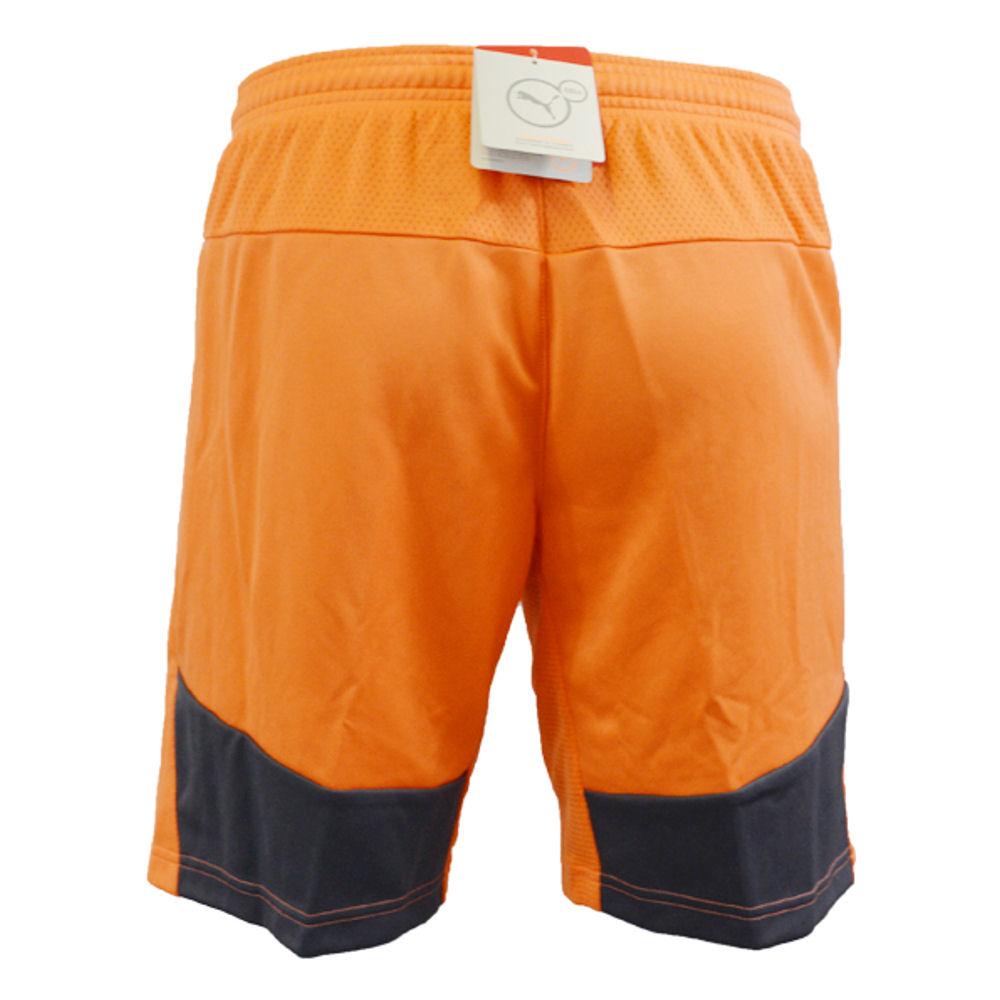 6fb73ee99 2015-2016 Arsenal Third Goalkeeper Shorts (Nasturtium) - Kids  74756017b  -  Uksoccershop